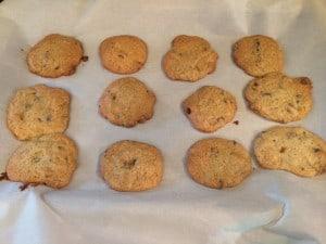greek yogurt cookies step 10
