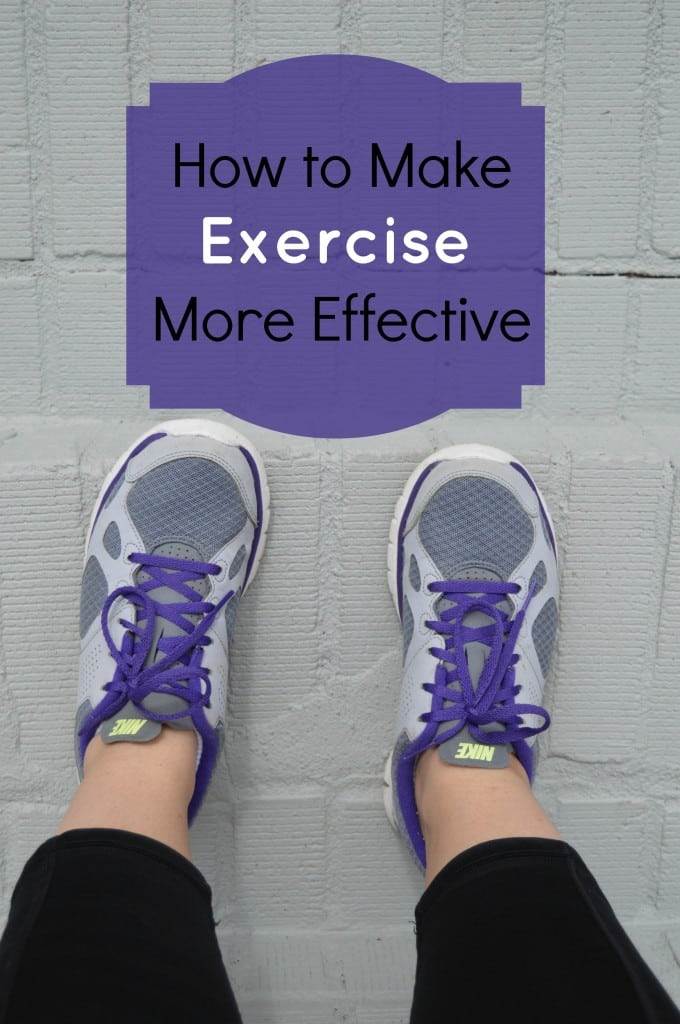 exercise effective