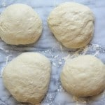 Restaurant-Style Pizza Dough