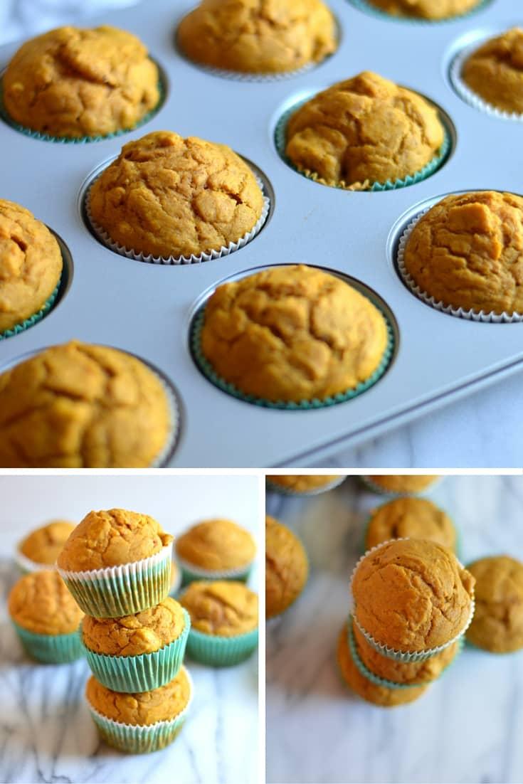 Better Homes And Gardens Pumpkin Muffin Recipe