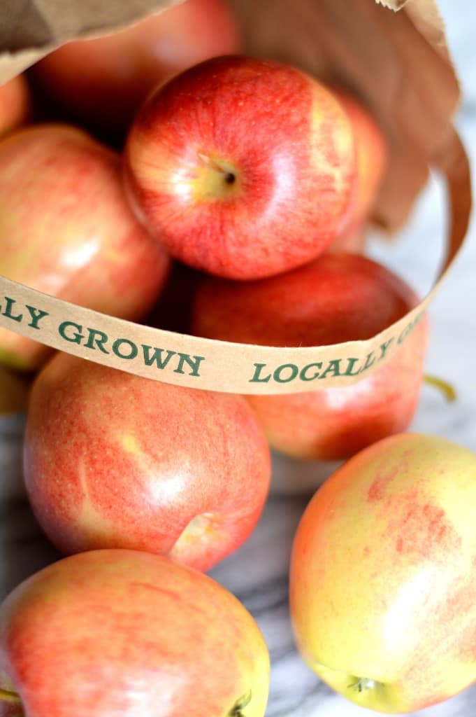 apple sangria apples
