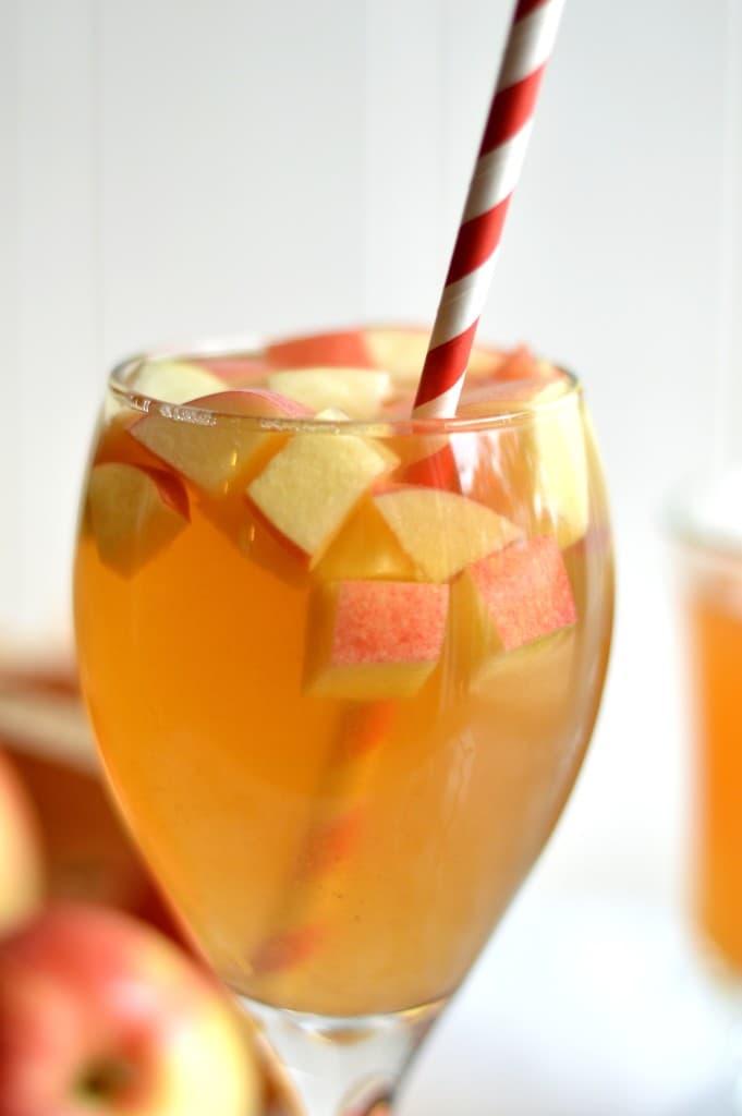 sangria apple cider