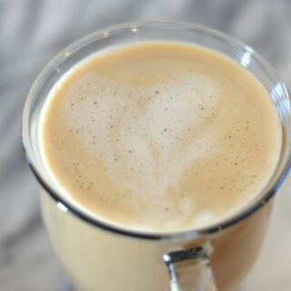 Caramel Latte new