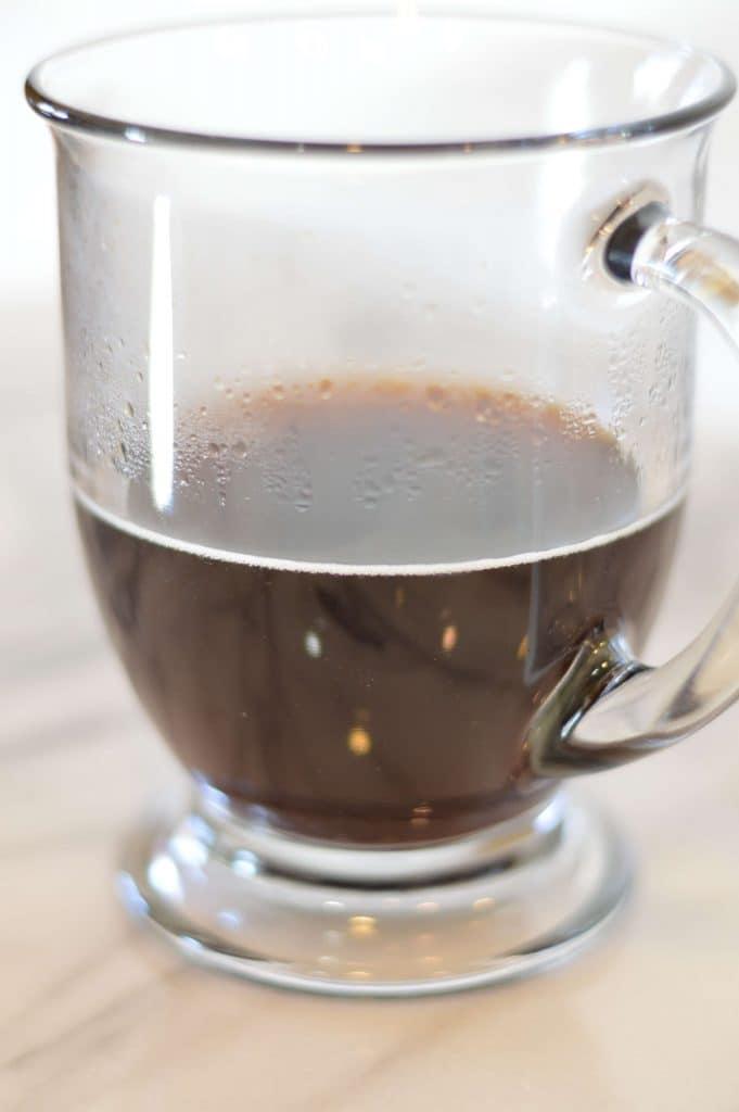 Delonghi maker target espresso