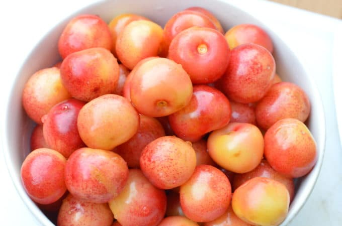 skylar rae cherry crumble