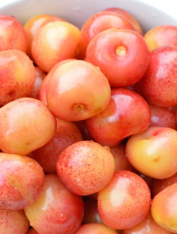 Skylar Rae® Cherry Crumble