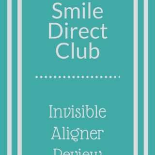 SmileDirectClub Invisible Aligner Review