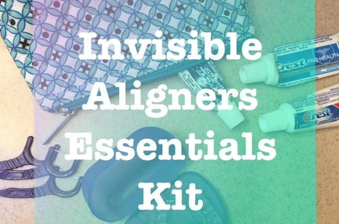 aligners essentials kit