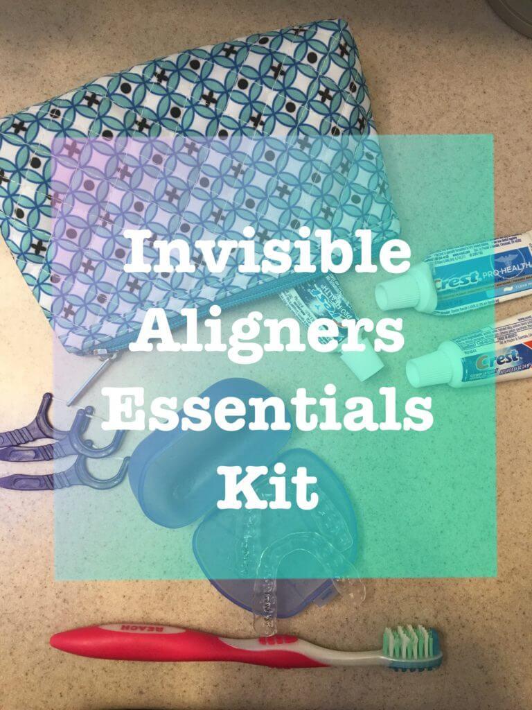 aligners essentials kit