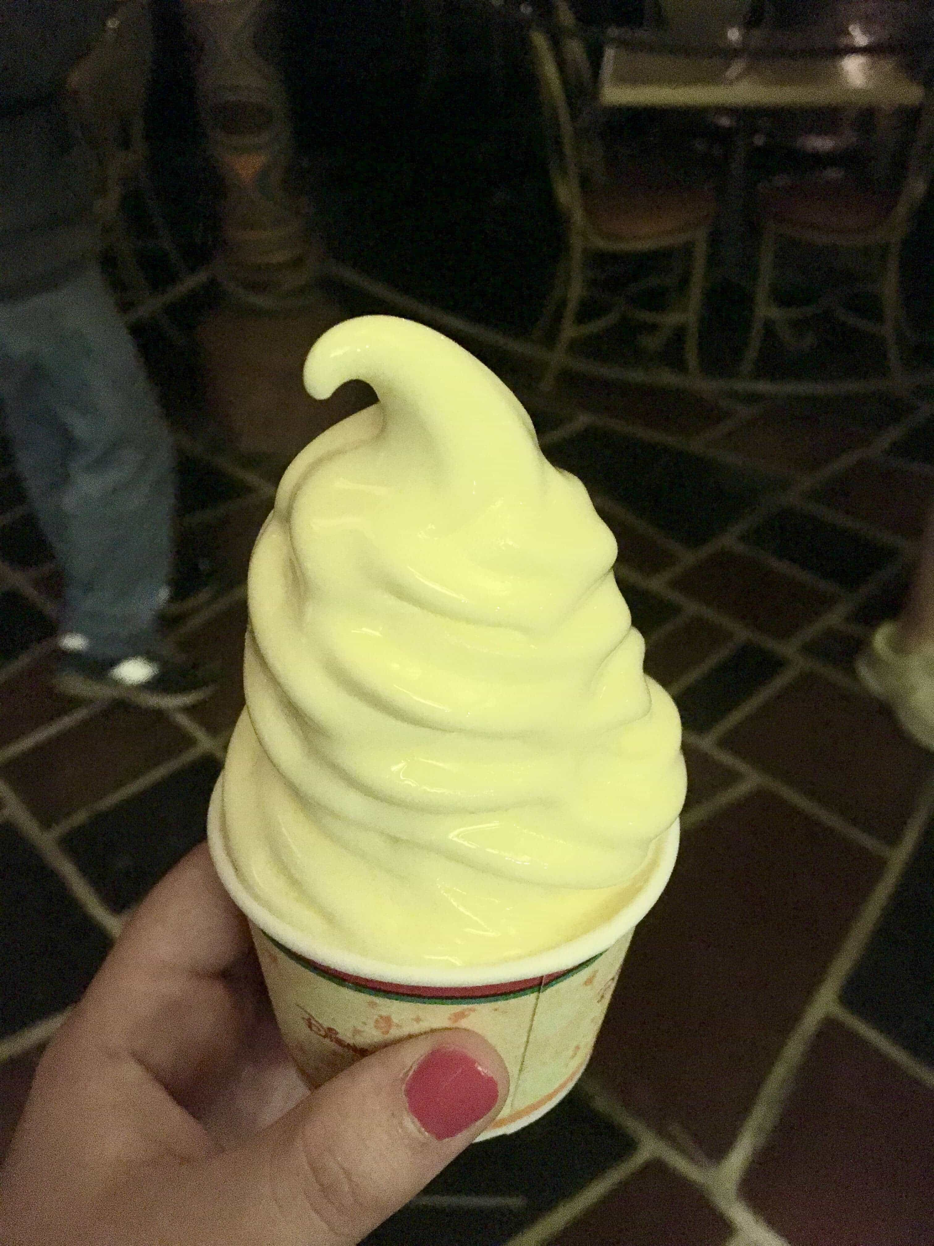 dole whip disney